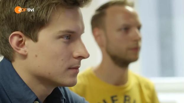 TIM IM SOUNDSTUDIO I ZDF 2017