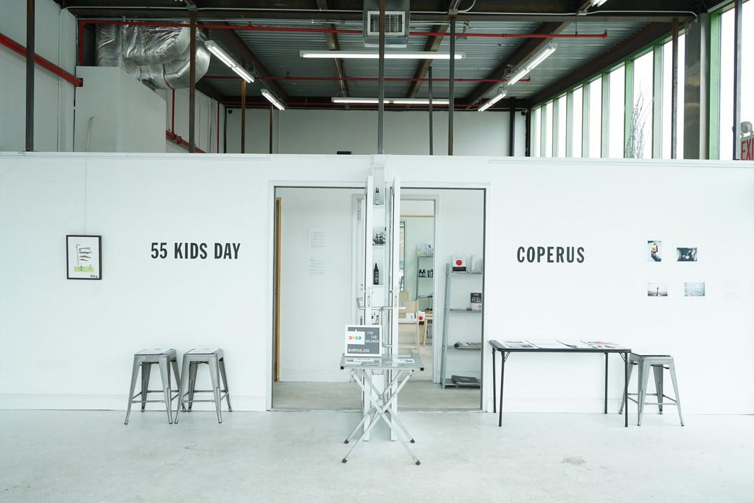 Coperus 55kidsday