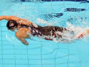 Zwemsurvival voor vrouwen