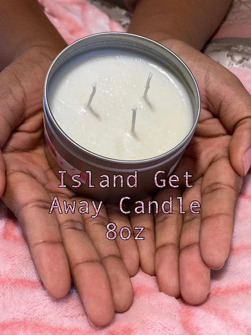 Island Get Away