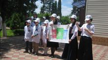 Юные экологи - защитники природы