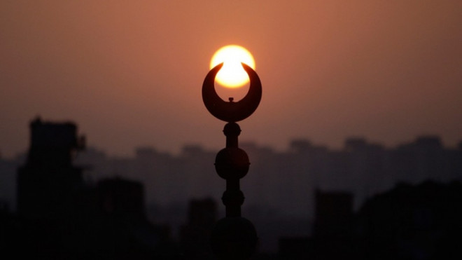 Поздравляем с наступающим месяцем Зуль-хиджа