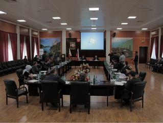 Перспективы развития исламской финансовой системы обсудили в Минфине Чечни