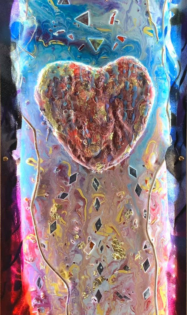 """""""Love and Light"""""""