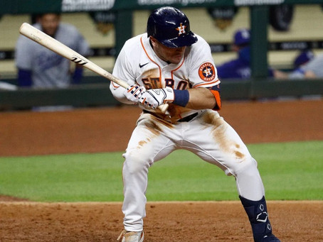 6 Things We Are Learning About the Astros Already