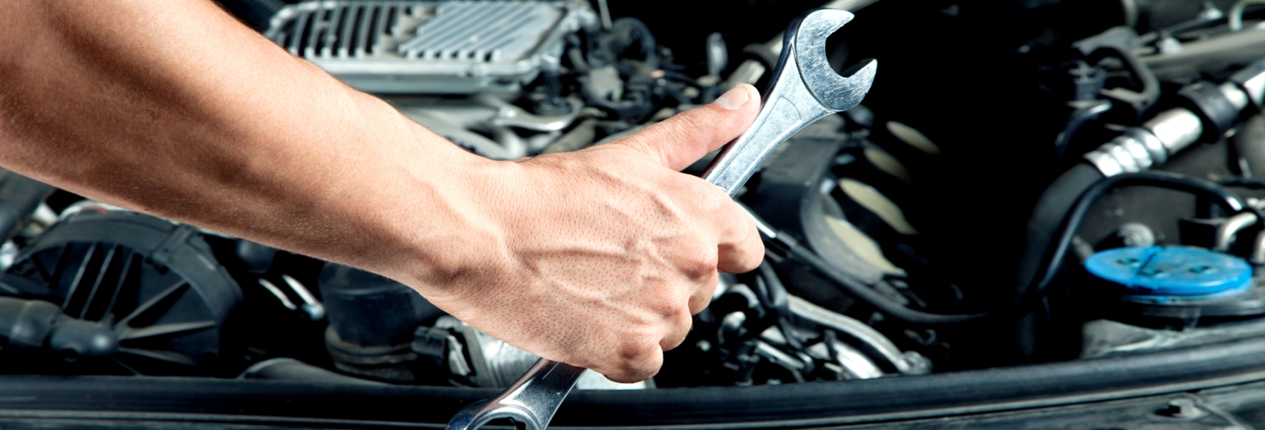 Auto mechanical Repairs & Service 01