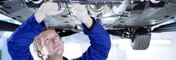 Auto mechanical Repairs & Service 02
