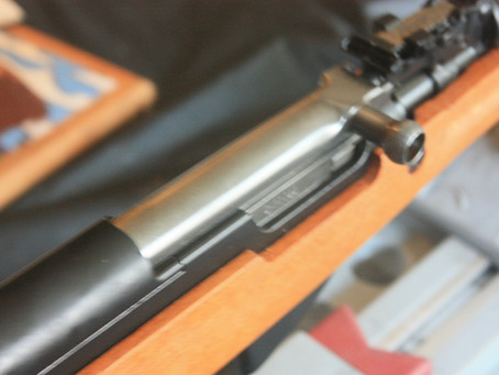 SKS Disassembly / Reassembly