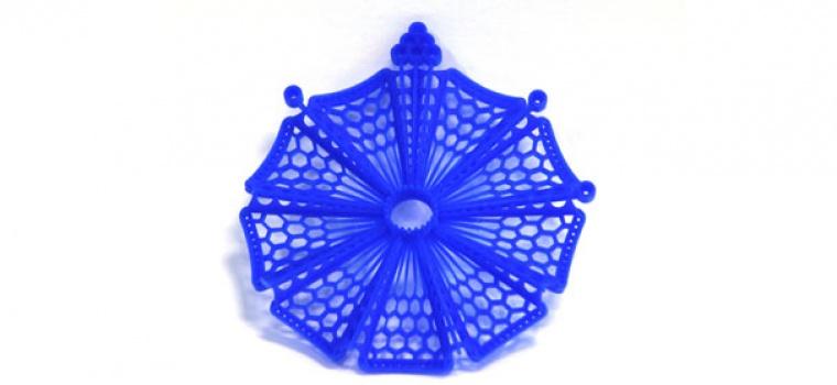 visijet hicast pattern
