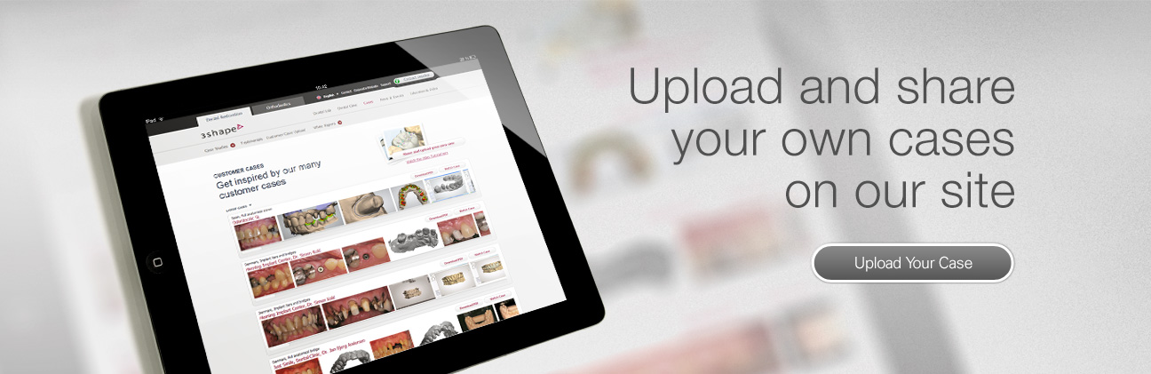 Upload and monitor your Order easily