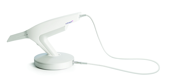Trios® Pod Ergonomic design