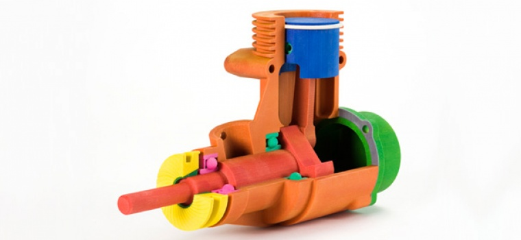 Pipe System model