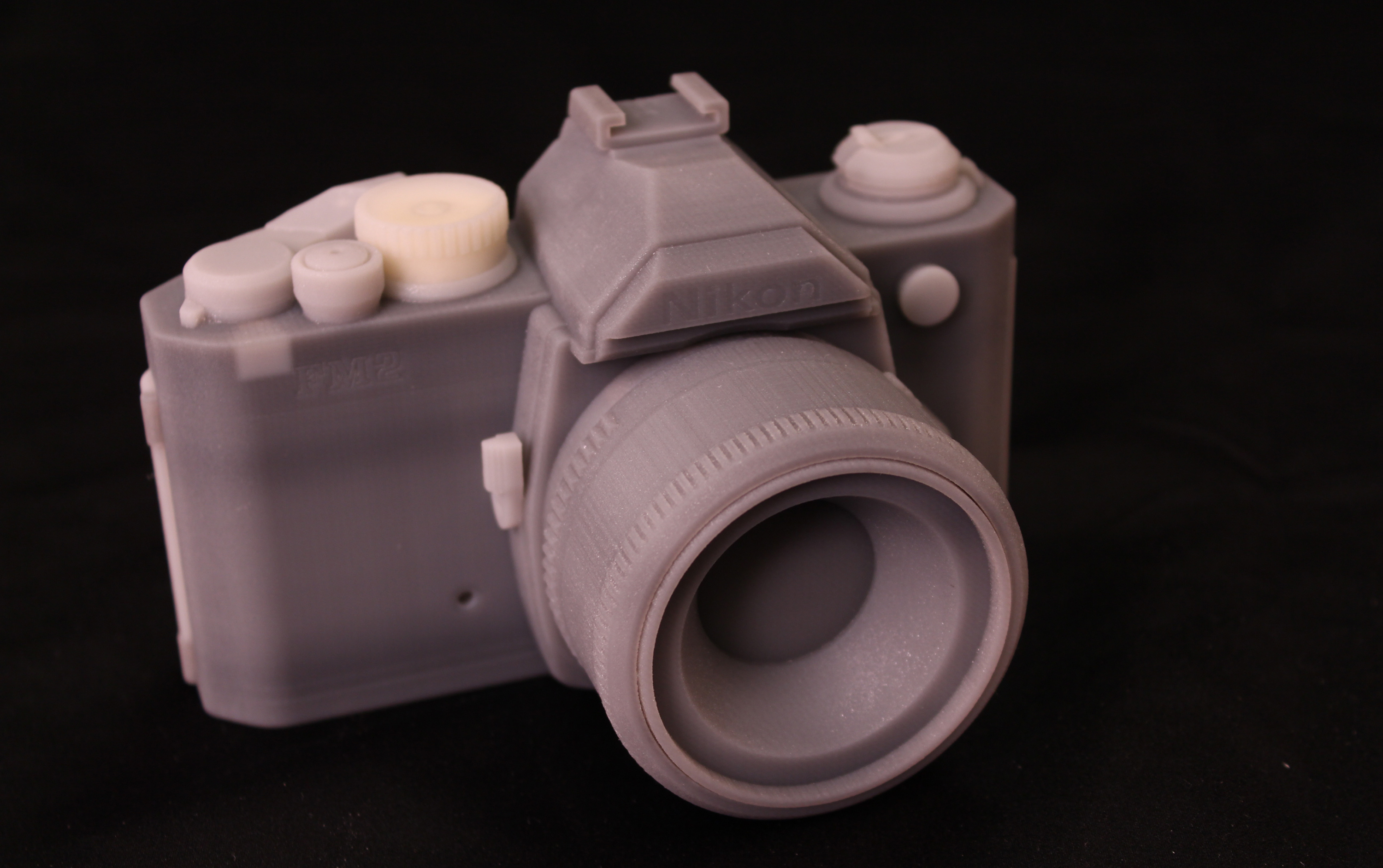ProJet 5500x Mutlimaterial Camera