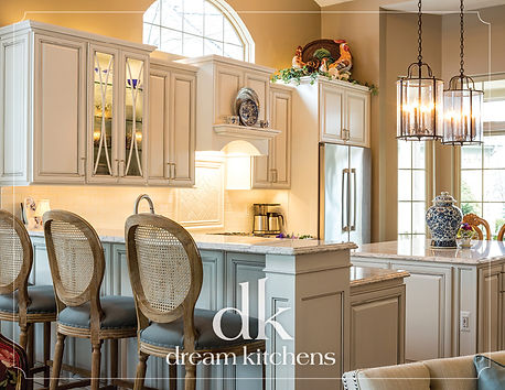 Dream Kitchens Brochure