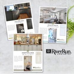 RiverRun Sell Sheets