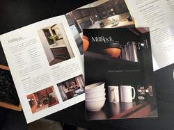 MillRock Casework Brochure