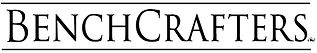 Logo Design, branding, Benchcrafters