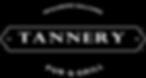 Logo Design, branding, Tannery, susantowercreative.com