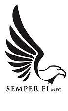 Logo Design, branding, Semperfi, susantowercreative.com