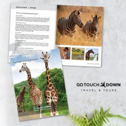 GTD brochure
