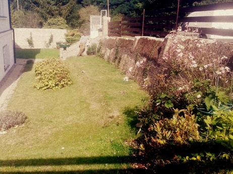 Rodinná zahrada