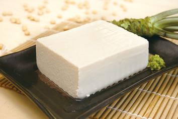 柿田川百年水豆腐