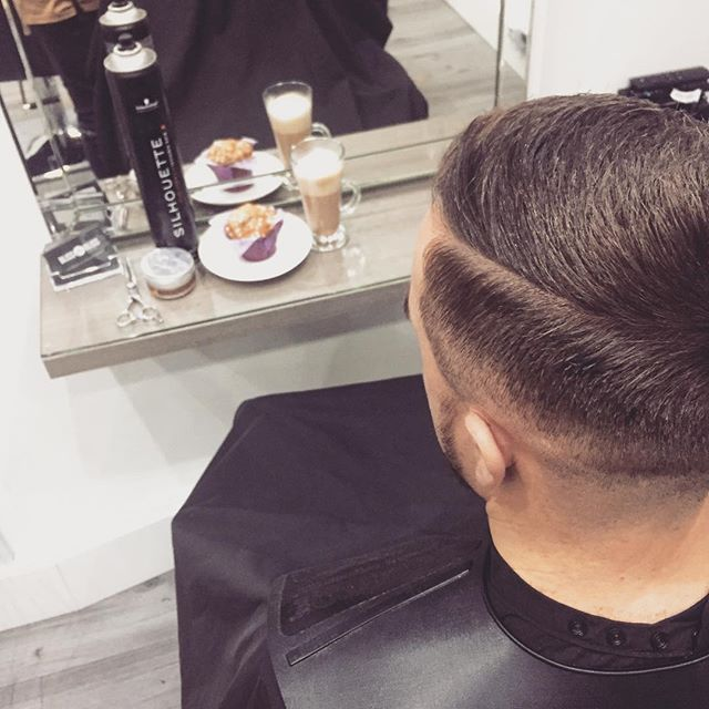 Men's hair at BLISS&BLISS 💇🏻‍♂️_-_Call now on 01384 397463 to book