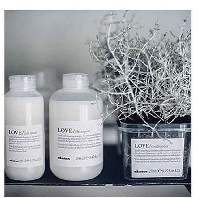 New product range coming soon ✔️ #davineshairproducts #hair #davines #davineshair
