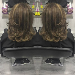 Best blowdry Stourbridge
