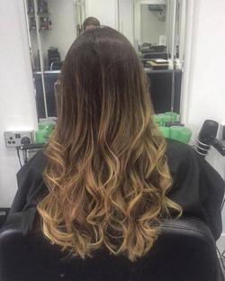 hair salons stourbridge