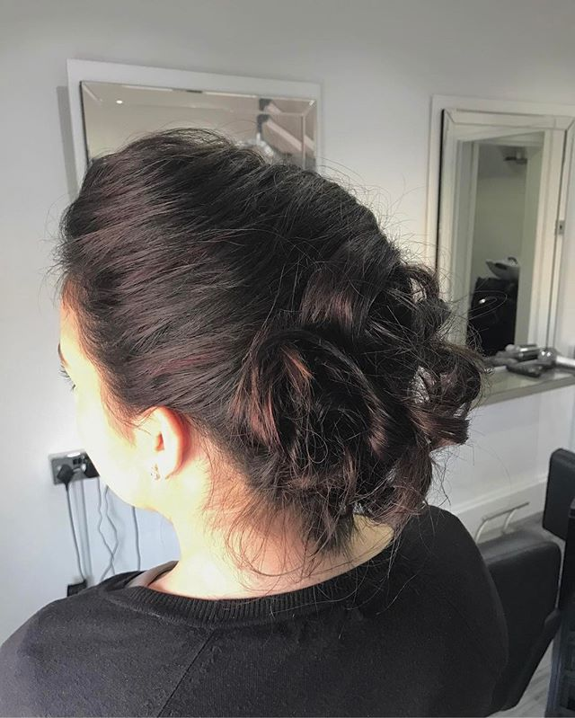 hair up Stourbridge