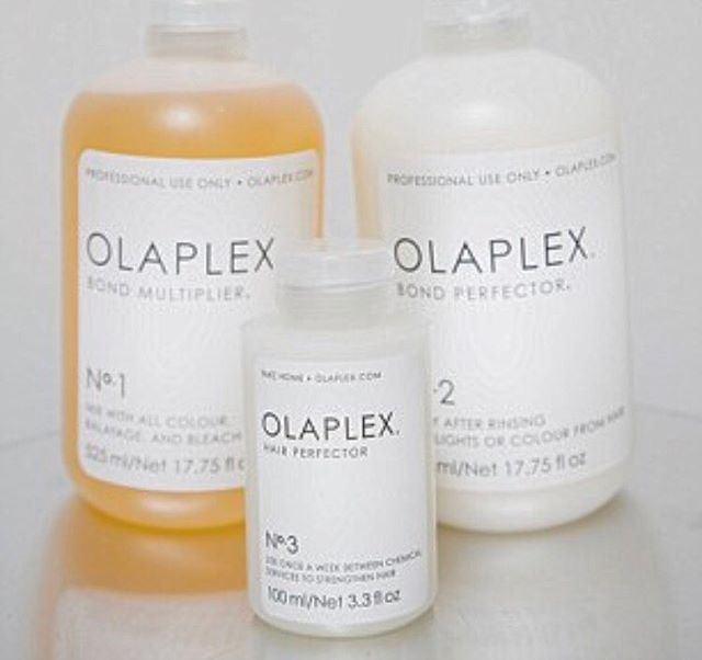 olaplex stourbridge