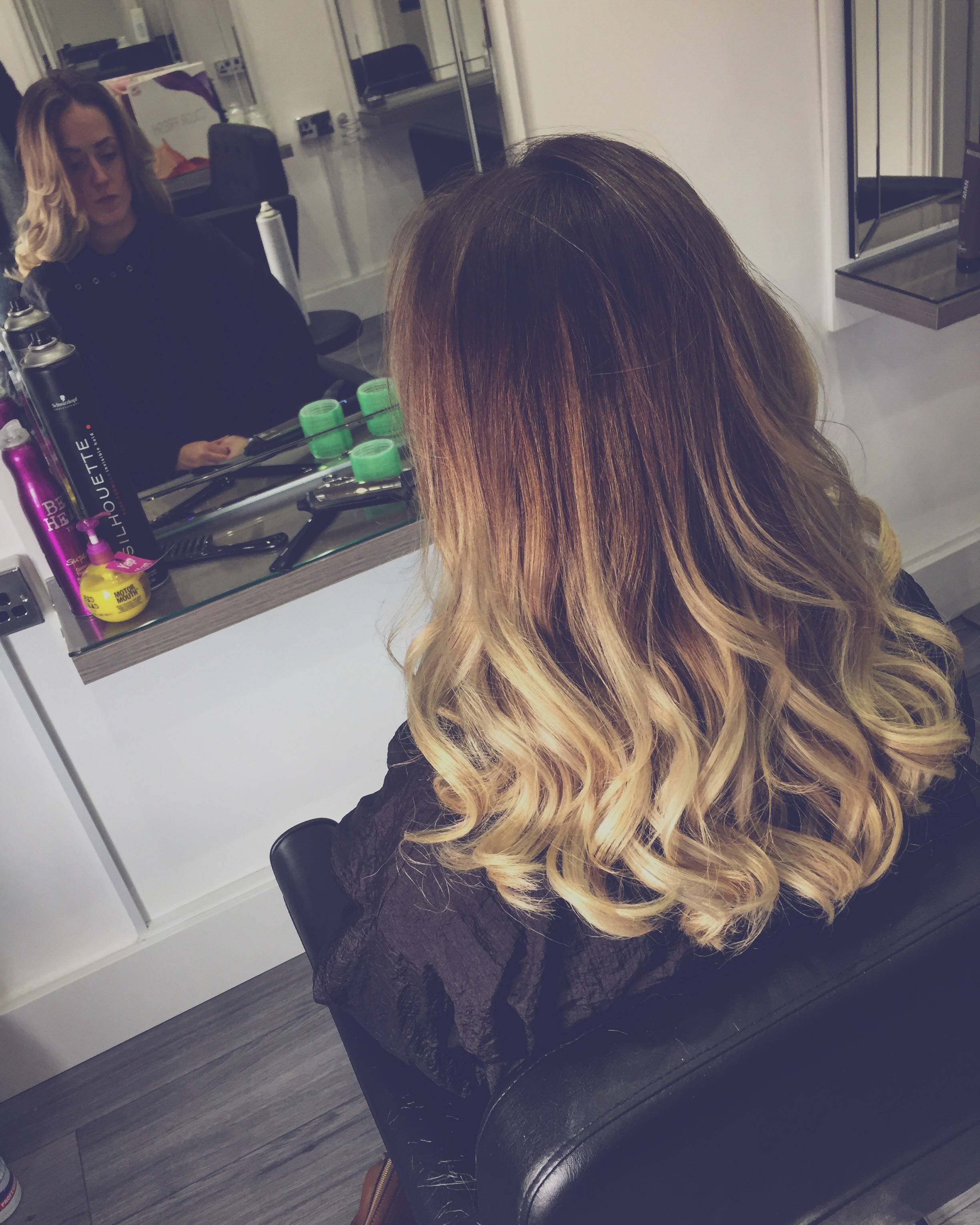 hair salon stourbridge