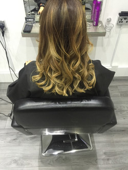 hair salons stourbridge