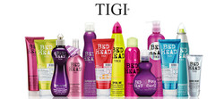 tigi hair salons
