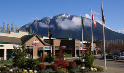North Bend Outlet Mall