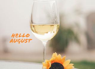 August @ Villa Nova Estate Winery
