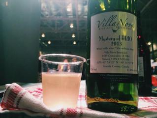 Grandelicious Justifies Name for Great Wine & Food