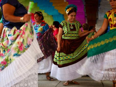 Le Parcours : Mexique «vivre comme sichaque jour était l'avant dernier jour de sa vie»