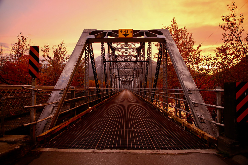 Pont de Revelstoke