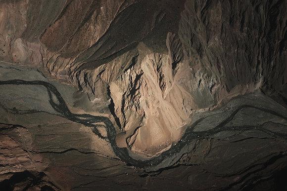 Canyon de Tablachaca