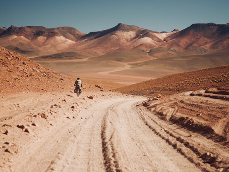 Bolivie: Tourisme dans le Sud Lipez, une catastrophe annoncée