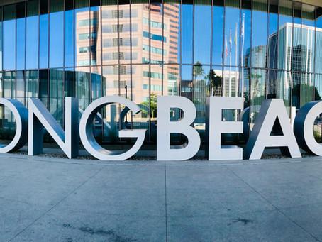 Kristin McNealus, DPT Receives 2019 Best of Long Beach Award