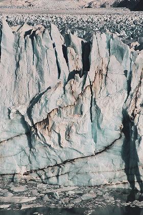 Mur de glace Perito Moreno