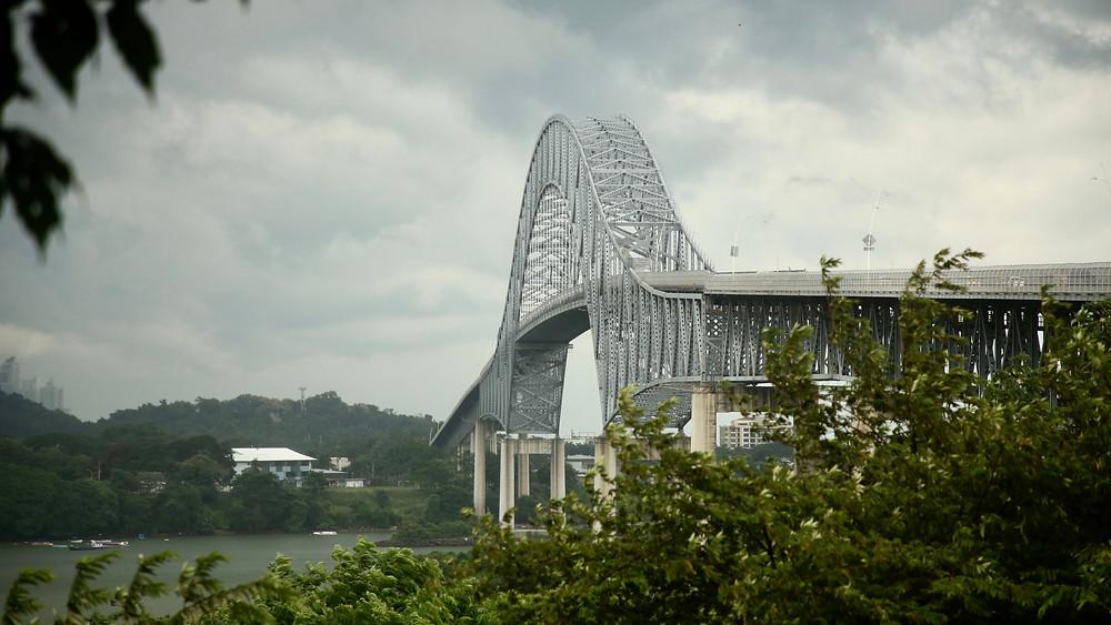 Pont des Amériques - Panama