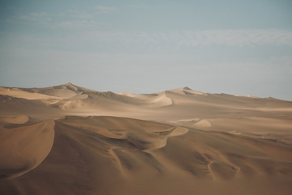 Horizon péruvien