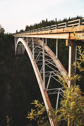 Pont d'Alaska