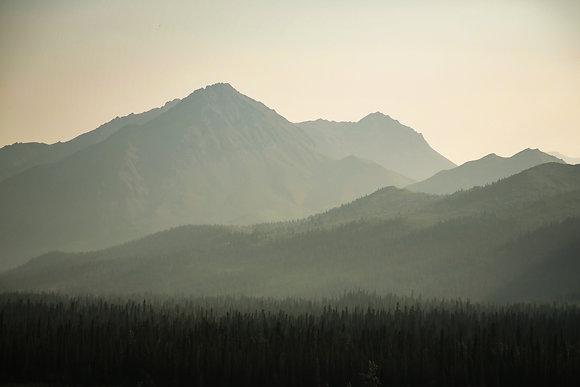 La grande Alaska