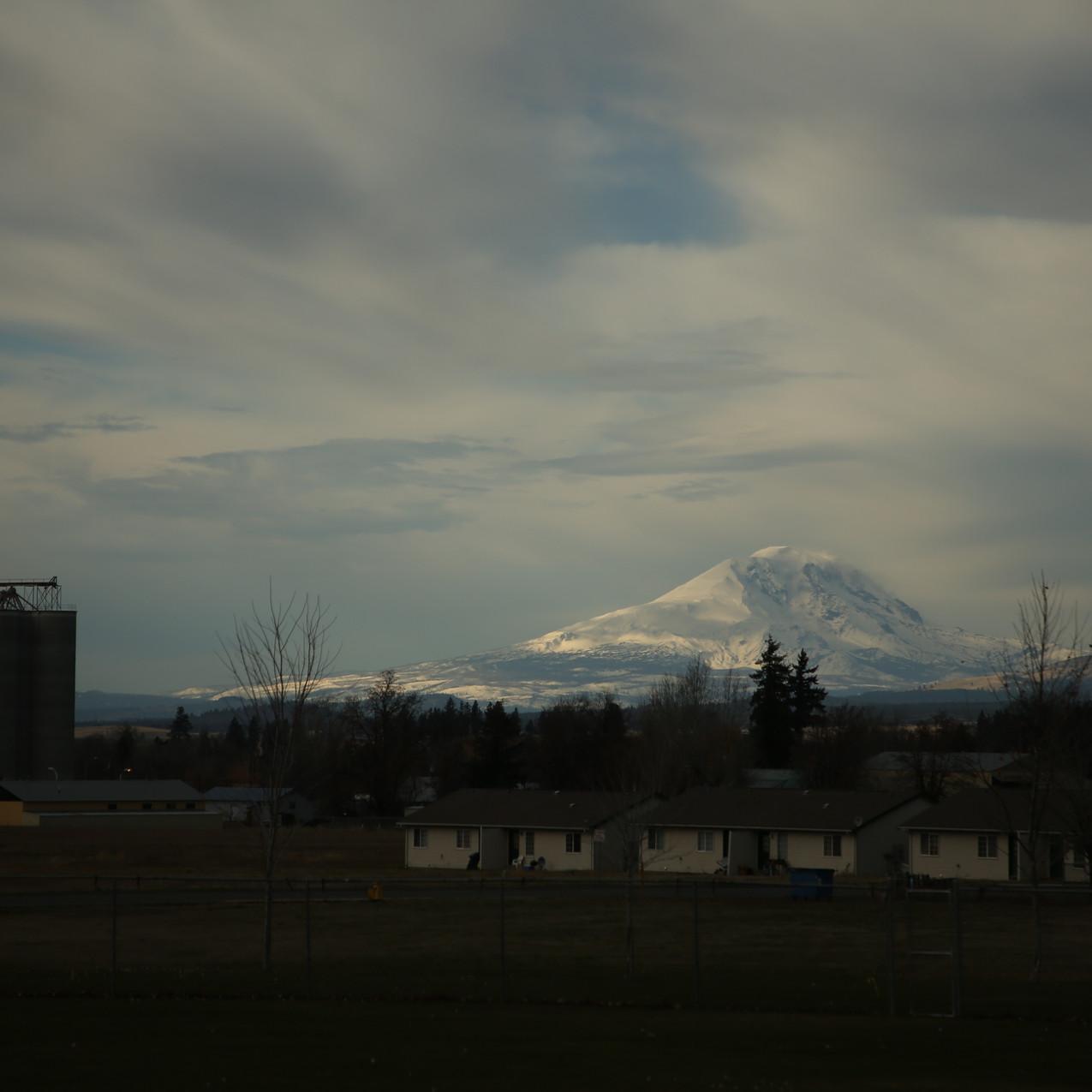 Pahto / Mont Adams