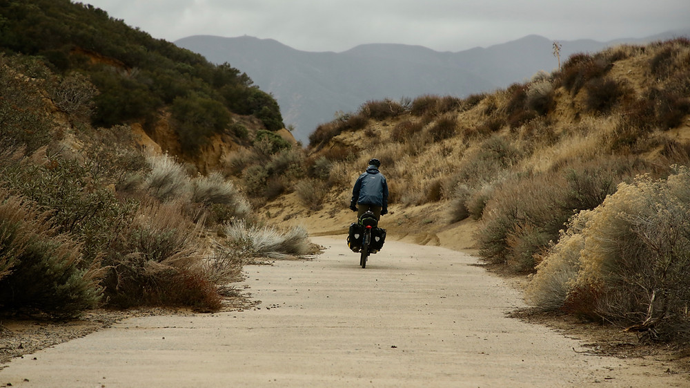 Old Ridge Route